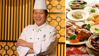 Li Yen's Executive Chinese Chef, Leung Kwai Hong, hails from Hong Kong and started cooking at the tender age of 12.