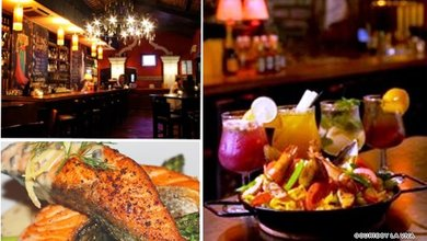 La Viva Tapas and Bar is located at the historical CHIJMES development just off North Bridge Road. It is a favourite amongst Spanish tapas lovers in Singapore.