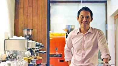 Love the coffee at Oriole and the steaks at Bedrock Bar and Grill? Coffee maestro and food entrepreneur Keith Loh brings us through the daily grind of running some of Singapore's most popular dining spaces.