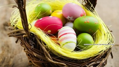 Have your fill of Easter treats at any of these wonderful spots.