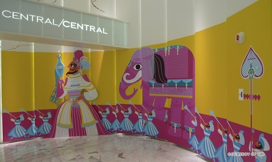 Discover Echo At Central Central Lifestyleasia Hong Kong