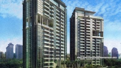 Live right in the midst of all the action at The Laurels, which finds residence in the heart of Orchard Road.