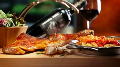 Quemo Hong Kong is the latest Spanish eatery to open in the city at Wanchai's QRE Plaza.
