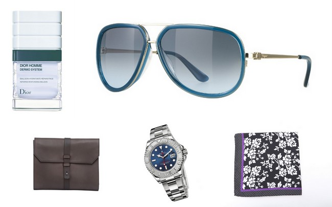 Hong Kong Valentine's Day Gift Guide: For Him