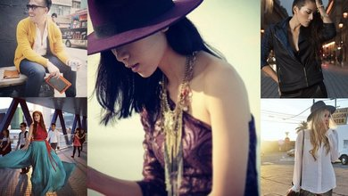 10 Hong Kong fashionistas to follow on Instagram