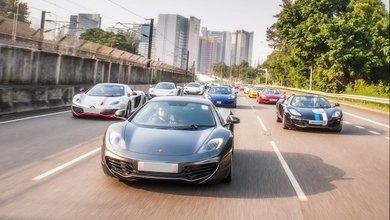 McLaren 12C Parade Photo (15)