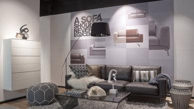 Danish furniture retailer BoConcept opens in Hong Kong