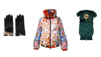 Ski oufits for women