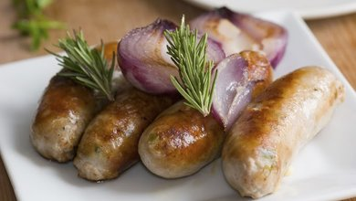 Savour the best sausages in town at Pacific Marketplace at Pan Pacific Orchard.