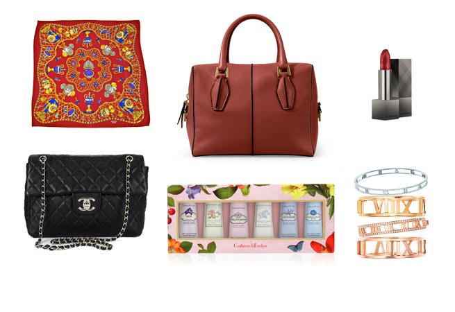 Christmas gift ideas for mum - LifestyleAsia Singapore